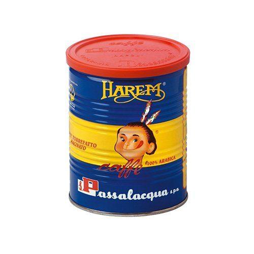 Caffè Passalacqua - Harem lattina