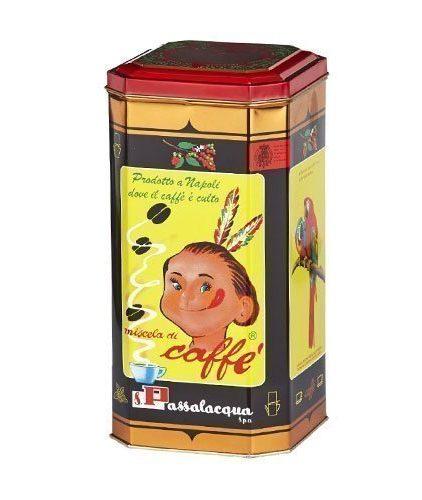 Caffè Passalacqua - Moana lattina