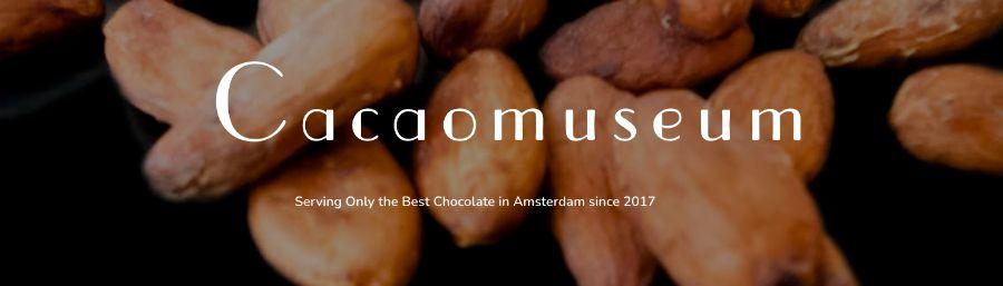 Cacao Museum Amsterdam