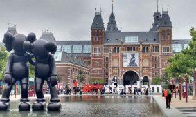 Negozi di Cioccolato a Amsterdam