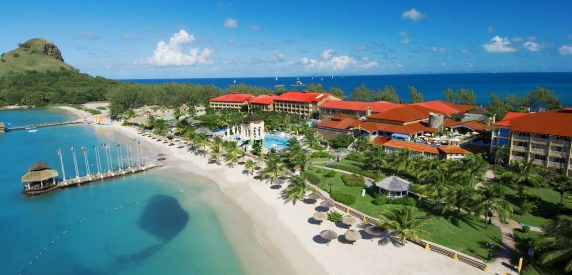 Santa Lucia: isola del cioccolato nei Caraibi