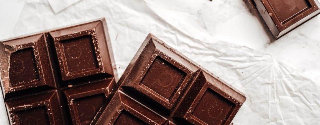 Barretta Cioccolato Fondente