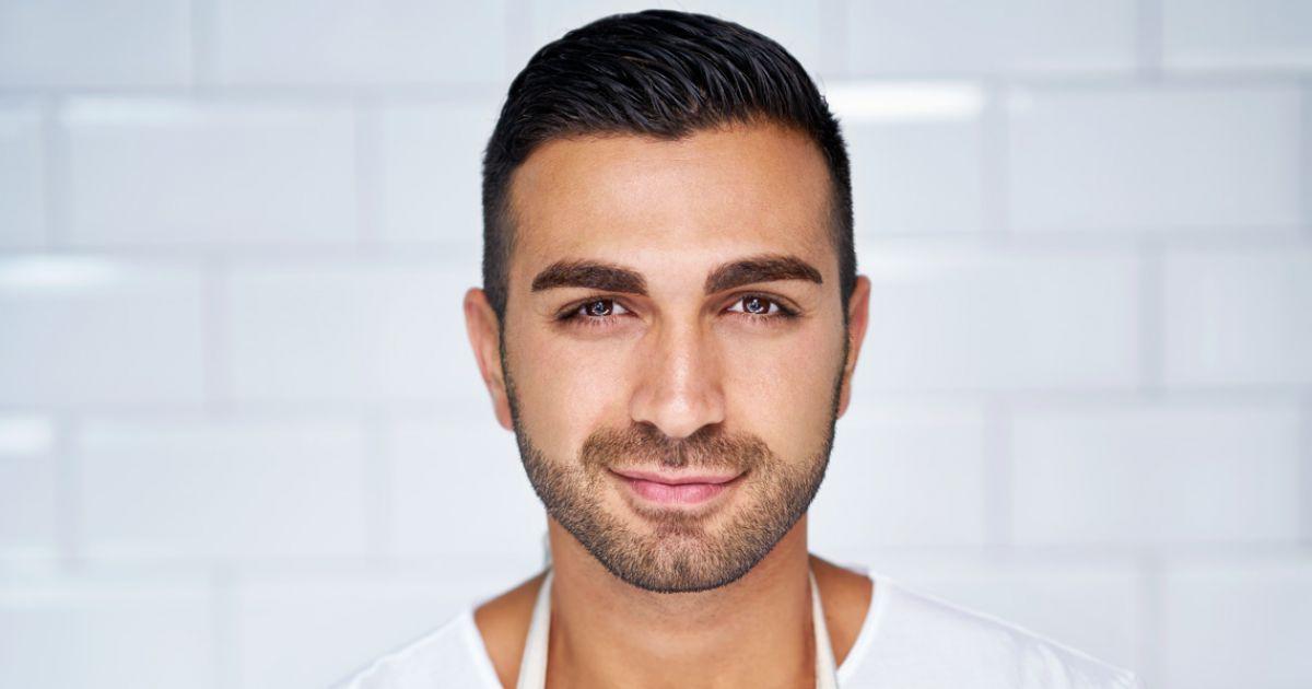 Roy Fares - Pasticciere Libanese Internazionale