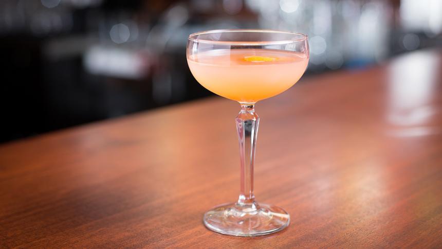 Ricetta Colonial Cocktail Con Maraschino Luxardo